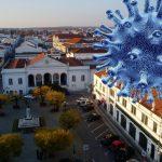 Situação epidemiológica do concelho de Reguengos