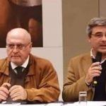 Capoulas Santos e Norberto Patinho, propõem ao Governo investimentos estruturantes para o nosso distrito