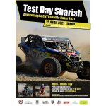TEST DAY by Sharish realiza-se na Herdade das Areias