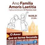 Arquidiocese realiza Vigília de Oração