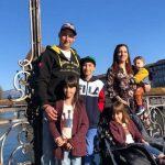 Suíça: país de reencontro e de família
