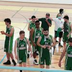 Basquetebol: Séniores seguem para as Meias-finais da Taça Nacional