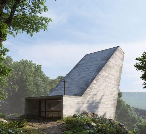Arquiteto português distinguido com prémio Internacional de Arquitetura Sagrada