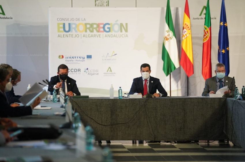 Roberto Pereira Grilo, participou na reunião do Conselho da EUROAAA