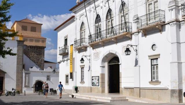 Um investimento de 32,2 milhões para habitação social em Évora