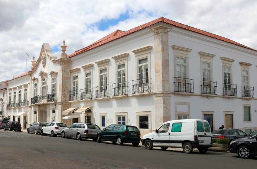 Museu Berardo de Estremoz é inaugurado este mês