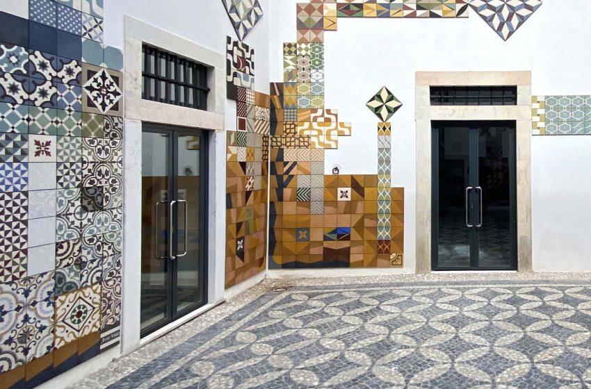 Museu Berardo em Estremoz foi inaugurado