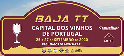 Inscrições abertas para a 32ª Baja TT Capital dos Vinhos de Portugal