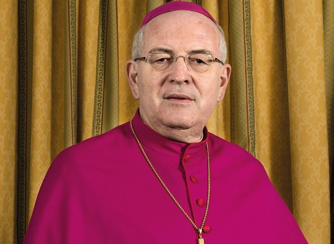 Arcebispo de Évora manifesta solidariedade com a vila de Mora