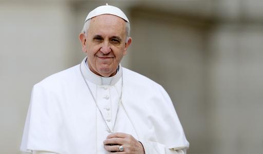 Papa Francisco: Curar o vírus da injustiça social