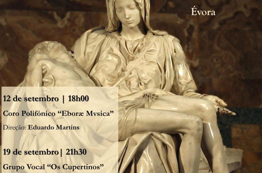 Eborae Musica realiza XVIII Ciclo de Concertos