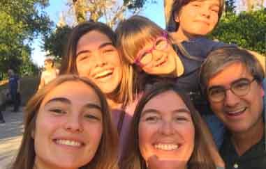 Acolhimento: Família Paiva Couceiro fala da sua experiência