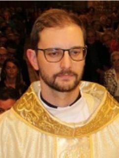 Arcebispo de Évora dá posse a novo pároco de Borba