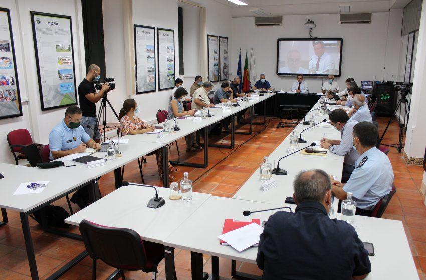 Covid-19 e abertura do ano lectivo dominam reunião da CIMAC