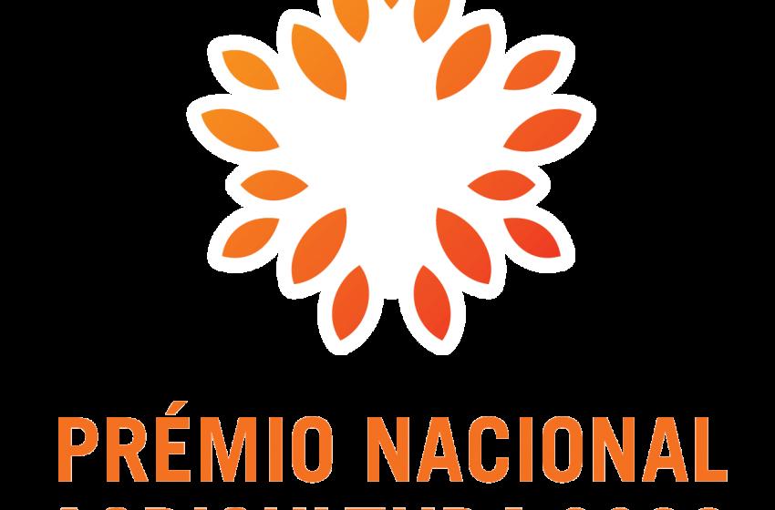 PRÉMIO NACIONAL DE AGRICULTURA 2020