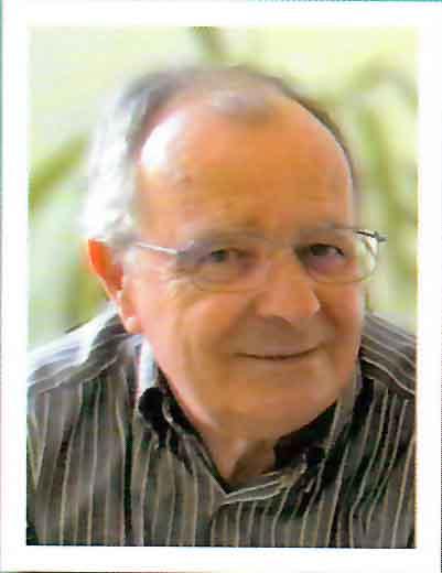 Manuel Bento Rosado escreve livro sobre São Marcos do Campo