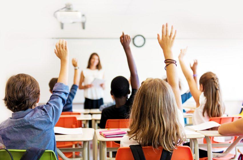 Calendário escolar foi alterado para compensar as duas semanas de suspensão