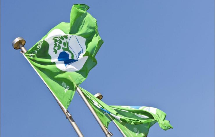 Escolas do Alentejo recebem bandeira verde
