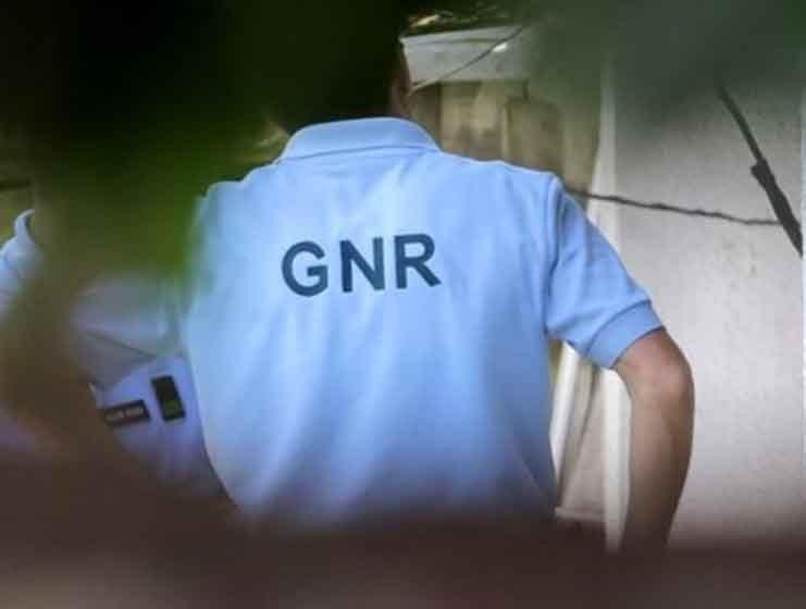 GNR: 5 casos positivos de Covid no comando de Évora