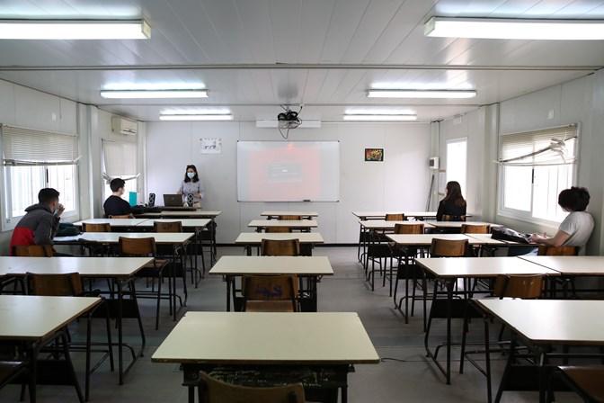 Aulas começam hoje no concelho de Reguengos