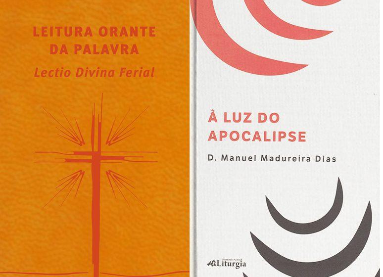 D. Manuel Madureira e Manuel José Marques fazem apresentação dos seus livros