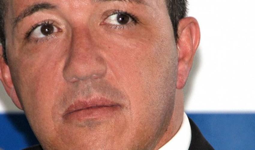 Roberto Grilo candidata-se à CCDR Alentejo