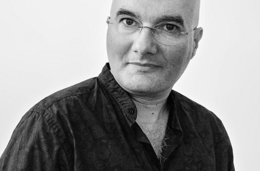 Armando Nascimento é o vencedor do prémio Novas Dramaturgias