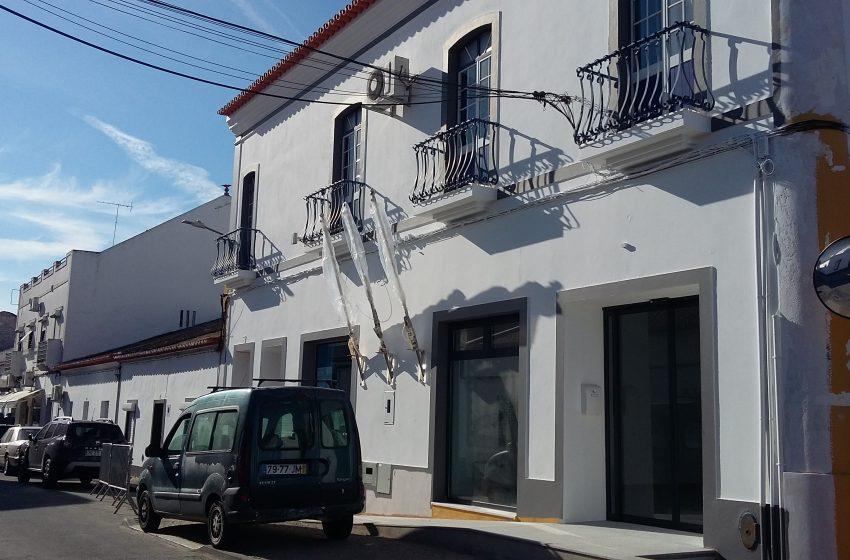 Junta de Freguesia de Reguengos vai inaugurar a nova sede
