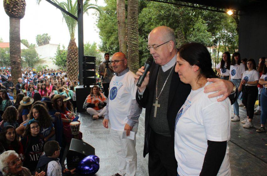 """""""As novas gerações, os filhos e netos, passaram a ser menos da família e mais do Estado"""" afirma o Arcebispo de Évora"""