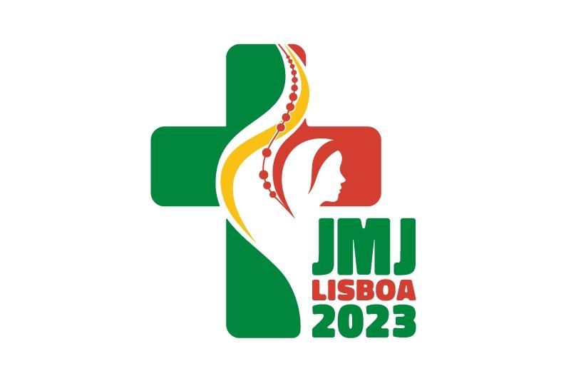 JMJ 2023: Logotipo da edição de Lisboa aposta na imagem de Portugal e ideia de «caminho»