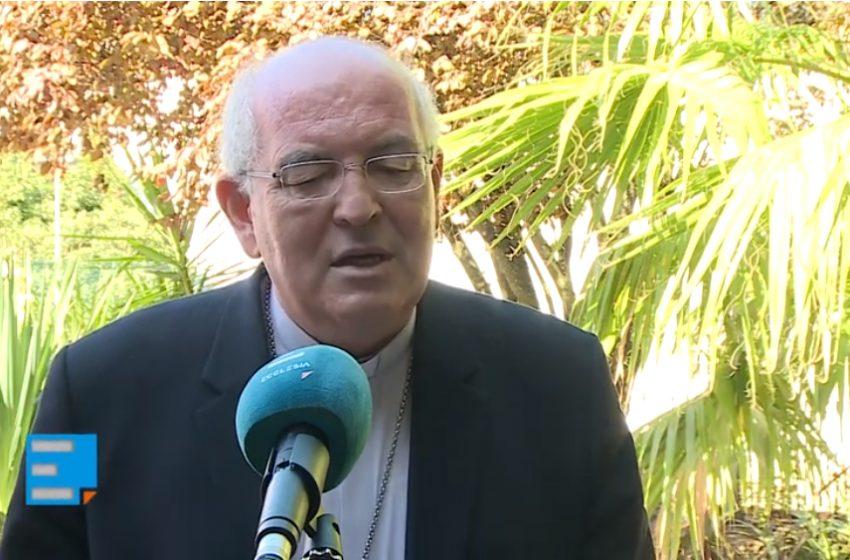 D, Francisco: Em declarações à Agência Ecclesia fala do futuro da Cartuxa de Évora