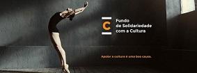 Fundo de Solidariedade com a Cultura: candidaturas a partir de 19 outubro