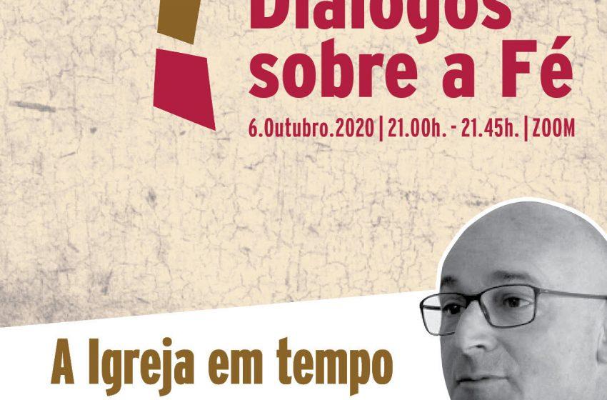 Diálogos sobre a Fé: Uma iniciativa do Instituto Superior de Teologia de Évora