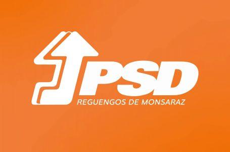 PSD de Reguengos avança com proposta de subsídio aos Lares de Idosos do concelho