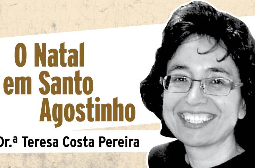 Diálogos sobre a fé com Teresa Costa Pereira