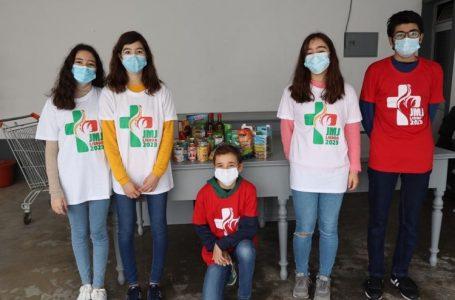 """És Missão"" iniciativa dos jovens que preparam a JMJ"