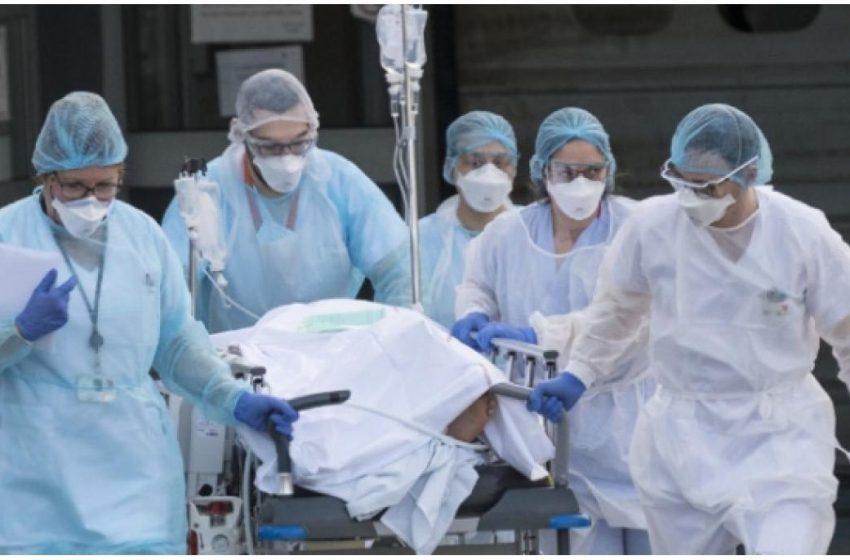 Portugal vai precisar de ajuda externa para tratar doentes de Covid-19