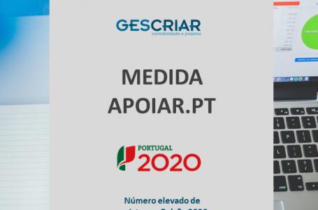 Programa APOIAR.PT e APOIAR RESTAURAÇÂO