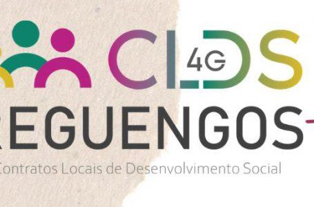 CLDS 4G – Reguengos + promove workshop com a Dr.ª Rita Núncio