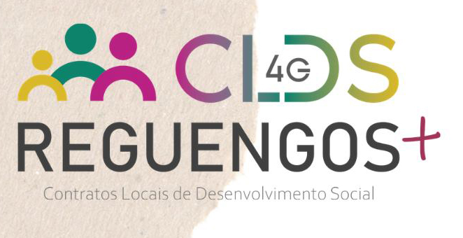 CLDS 4G – Reguengos + promove workshop com a Dr.ª Rita Núncio