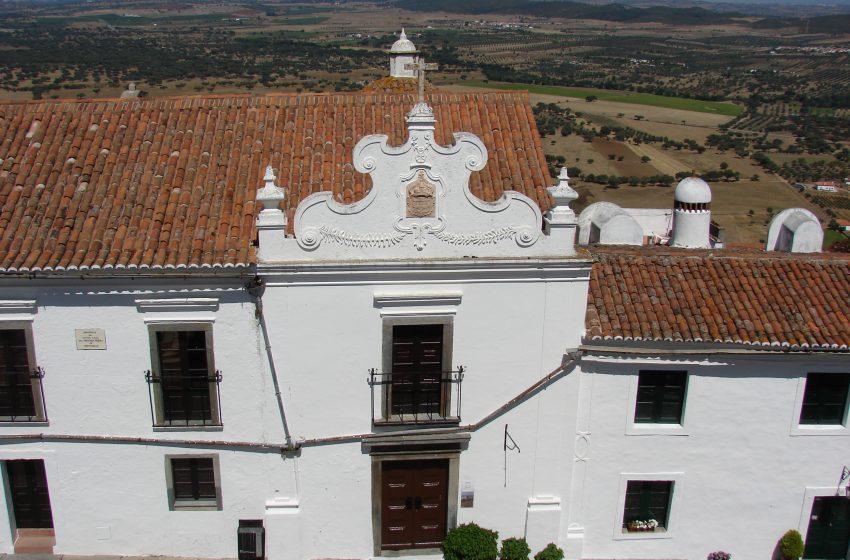 Santa Casa da Misericórdia de Monsaraz: Missa de sufrágio pelos irmãos falecidos