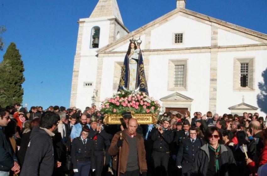 Arcebispo de Évora celebra a Imaculada em Vila Viçosa
