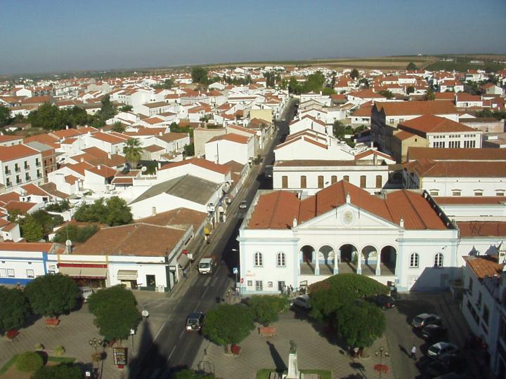 Volta a subir o número de infetado com covid-19 no concelho de Reguengos