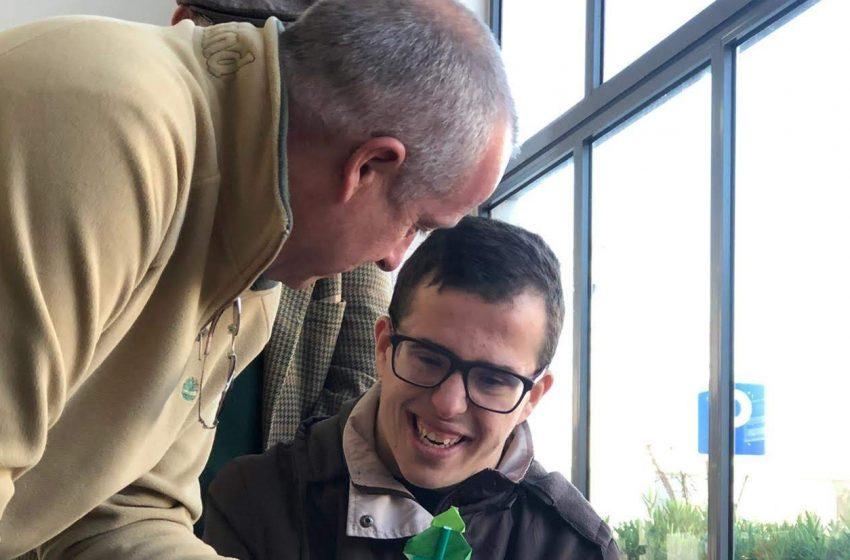 Reportagem 4: Dia internacional da Pessoa com Deficiência