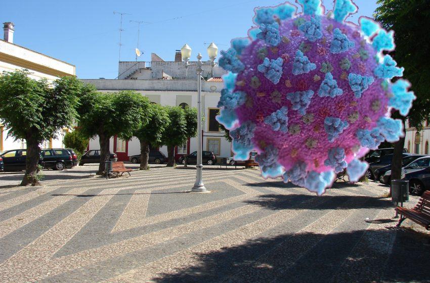 Covid-19: Cresce o número de positivos ativos no concelho de Reguengos