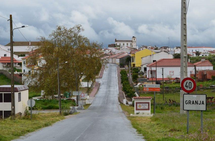 Vacinação começa no concelho de Mourão: 1ª fase será amanhã no Lar da Granja