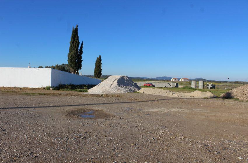 Cemitério da Luz vai ser ampliado