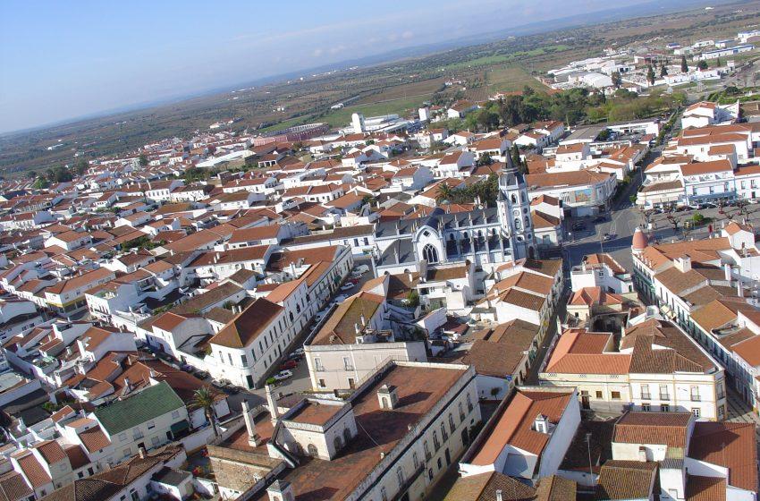 Abastecimento de água vai ser cortado em Reguengos de Monsaraz