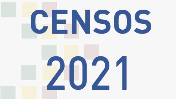 INE abre candidaturas para os censos 21