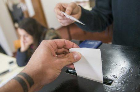 Equipas vão recolher os votos porta a porta